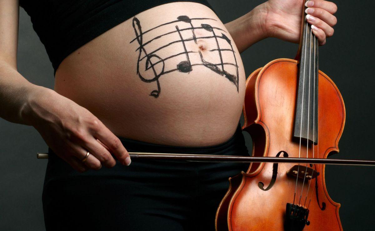 Kako povećati inteligenciju bebe u trudnoći